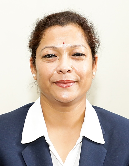 .Ms. Archana Khadka